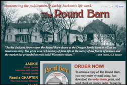 Thumbnail of Round Barn site